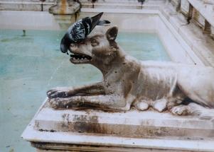 Siena, Italia 1989